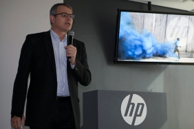Cogra e HP oficializam parceria