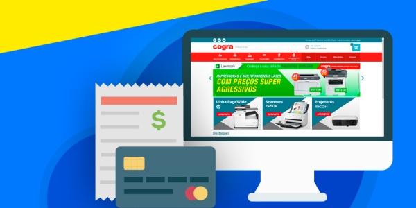 Novas Formas de Pagamento no E-commerce da Cogra