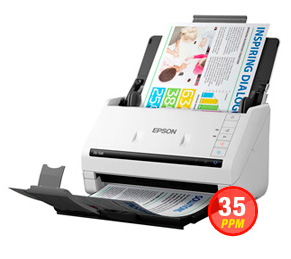 Scanners Epson