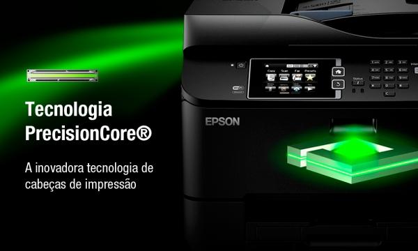 PrecisionCore Epson