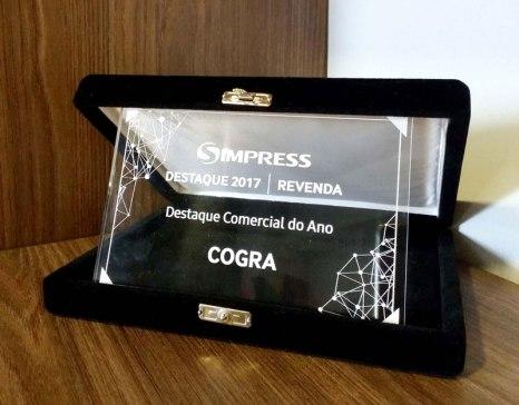 Prêmio Samsung Cogra
