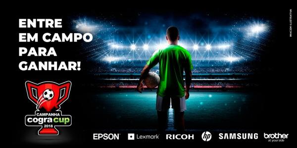 Campanha Cogra Cup 2018