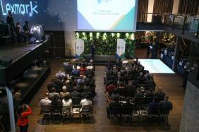 ROADShow Series da Lexmark Brasil apresenta novo portfólio de produtos para 2018