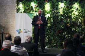 Nestor Ortiz (Gerente de Marketing e Produtos da Lexmark International)