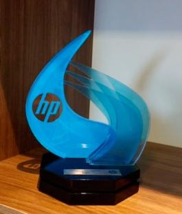 HP Partner Summit 2018