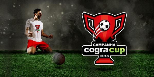 Vencedores Cogra Cup 2018